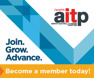 Join AITP Today